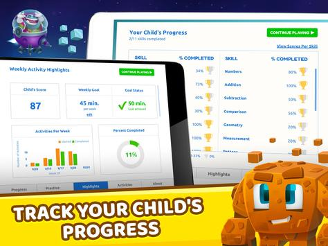 Matific Galaxy - Maths Games for 2nd Graders 截图 11