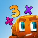 Matific Galaxy - Maths Games for 3rd Graders APK