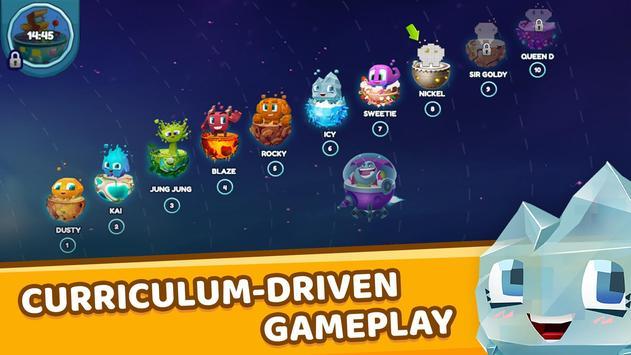 Matific Galaxy - Maths Games for 3rd Graders screenshot 4