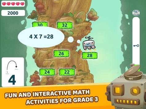Matific Galaxy - Maths Games for 3rd Graders screenshot 8