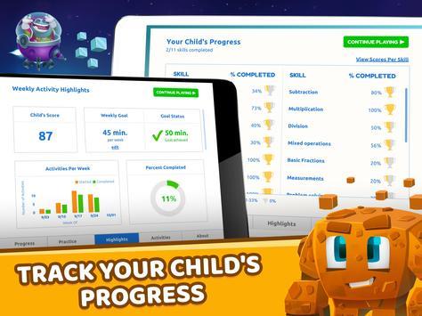 Matific Galaxy - Maths Games for 3rd Graders screenshot 11