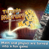 Temple of Mirrors icon