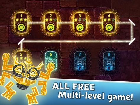 Temple of Mirrors screenshot 3