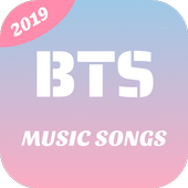 BTS Music icon