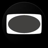 iptv ao vivo ❶ icon