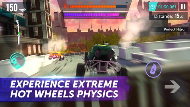 Hot Wheels Infinite Loop screenshot 3