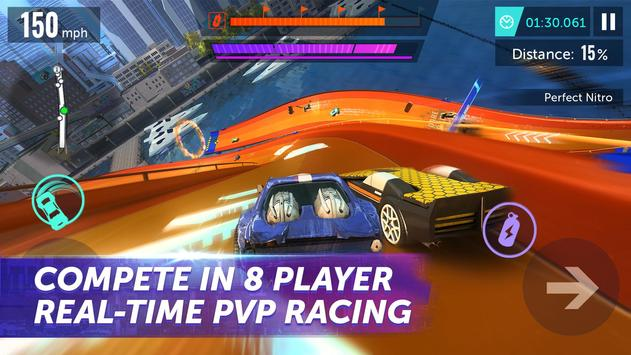 Hot Wheels Infinite Loop screenshot 12
