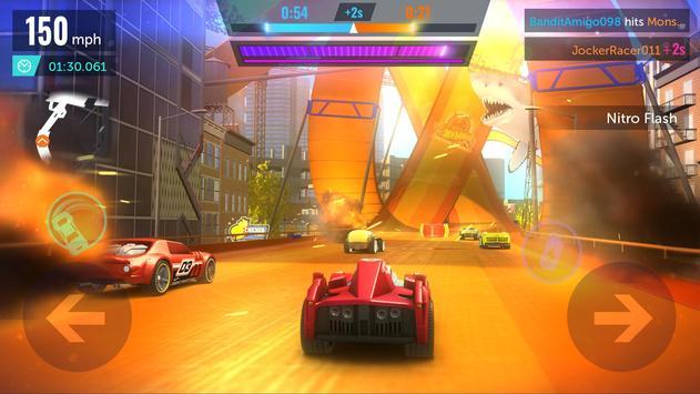 Hot Wheels Infinite Loop screenshot 5