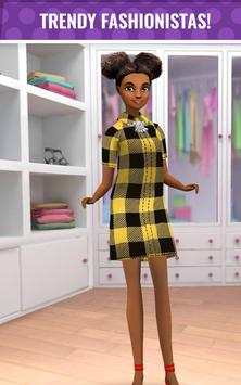 Barbie™ Fashion Closet screenshot 9