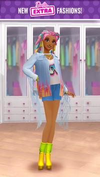 Barbie™ Fashion Closet poster