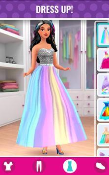 Barbie™ Fashion Closet screenshot 14