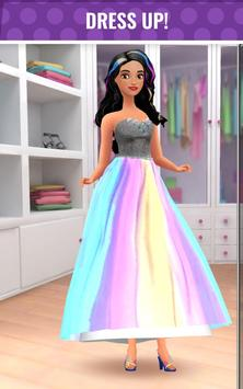 Barbie™ Fashion Closet screenshot 22