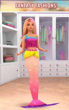 Barbie™ Fashion Closet screenshot 2