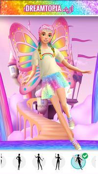 Barbie™ Fashion Closet تصوير الشاشة 1