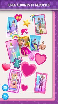Barbie™ Fashion Closet captura de pantalla 7