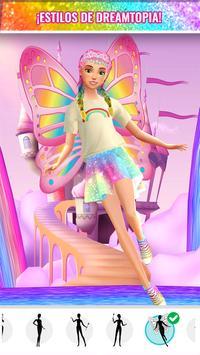 Barbie™ Fashion Closet captura de pantalla 9