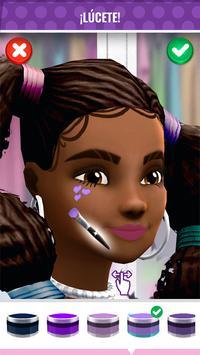Barbie™ Fashion Closet captura de pantalla 14