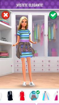 Barbie™ Fashion Closet captura de pantalla 3