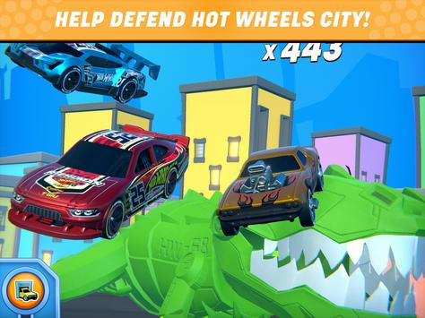 Hot Wheels™ Ultimate Garage screenshot 1