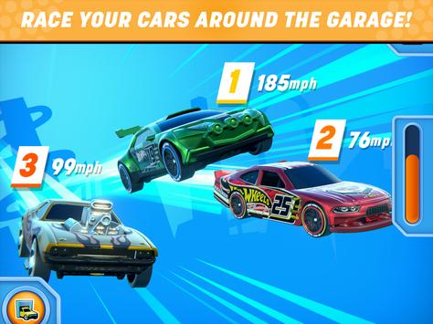 Hot Wheels™ Ultimate Garage screenshot 2