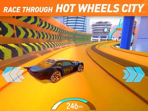 Hot Wheels id Cartaz