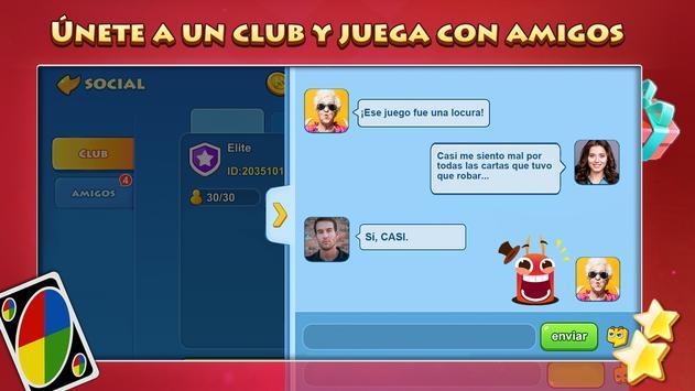 UNO!™ captura de pantalla 7