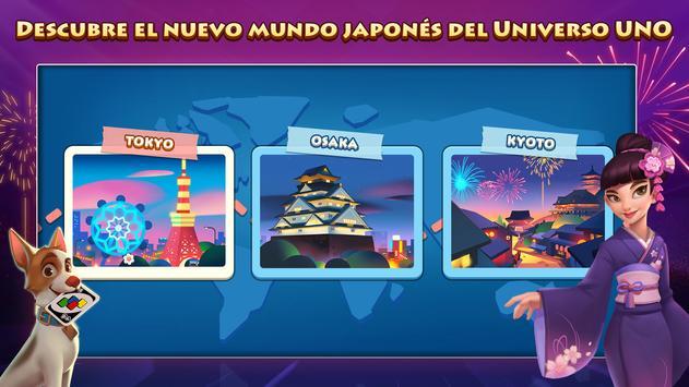 UNO!™ captura de pantalla 4