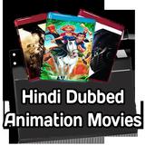 Animated Movies(Hindi Dubbed)