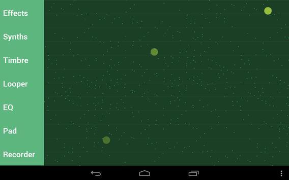 Saucillator captura de pantalla 6