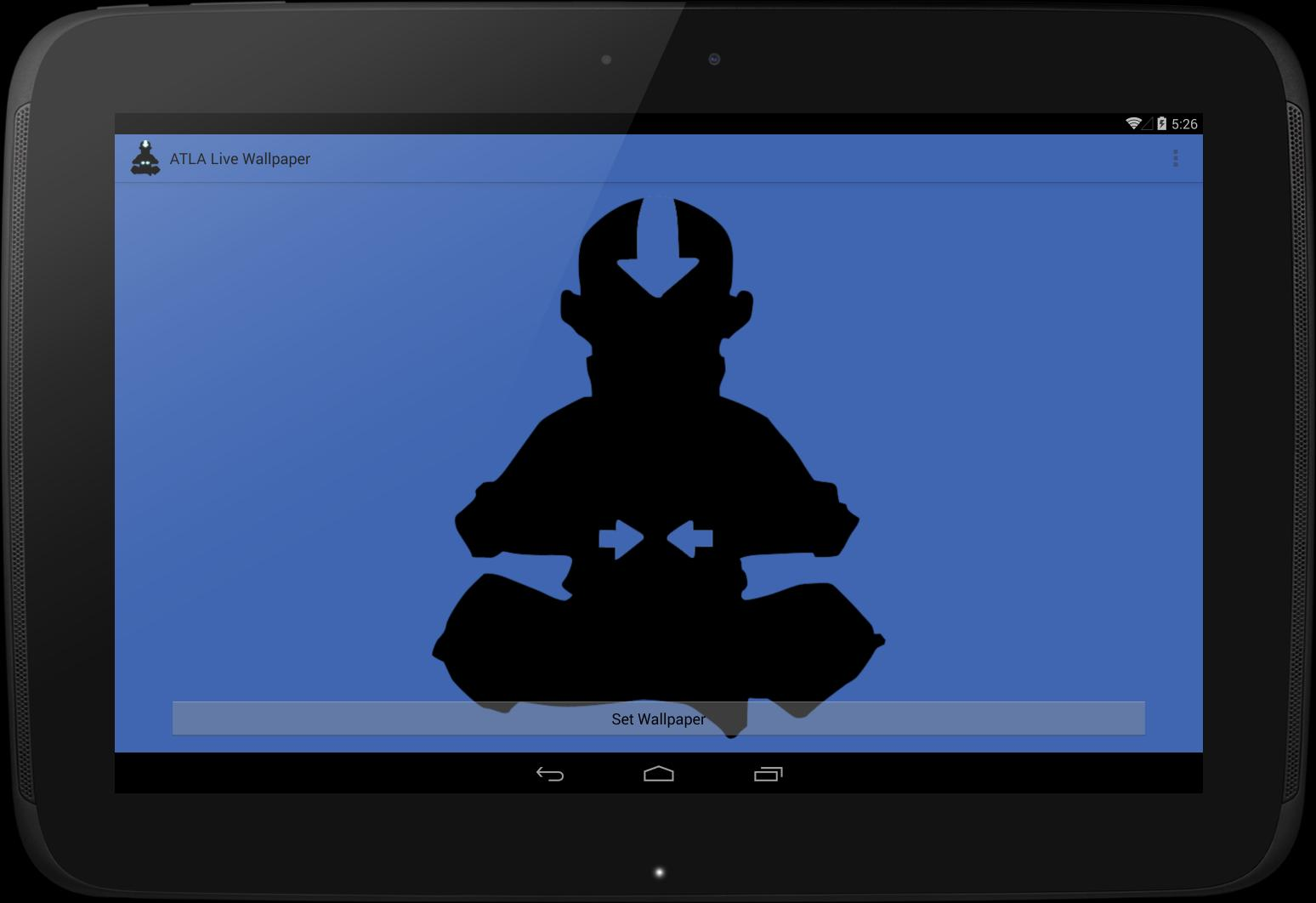 Avatar Live Wallpaper For Android Apk Download