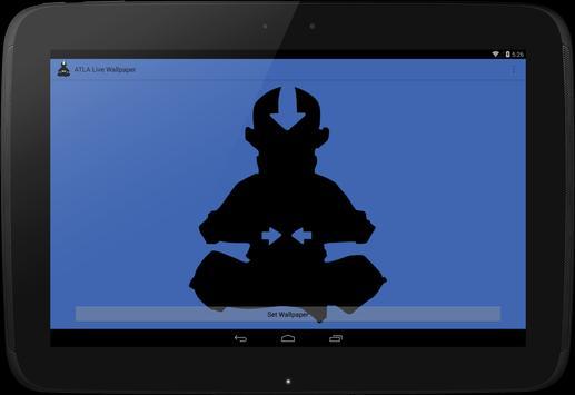 Avatar Live Wallpaper screenshot 3