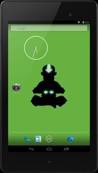 Avatar Live Wallpaper screenshot 7