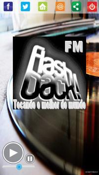Flashback FM ST screenshot 1