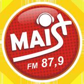 Rádio Mais FM icon