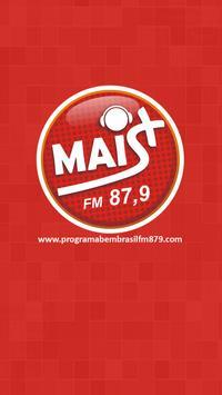 Rádio Mais FM poster