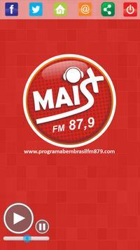 Rádio Mais FM screenshot 1