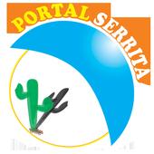 Portal Serrita icon