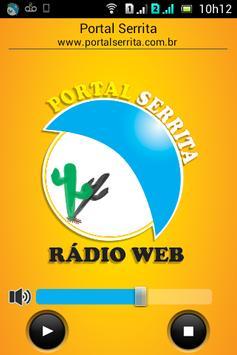 Portal Serrita poster