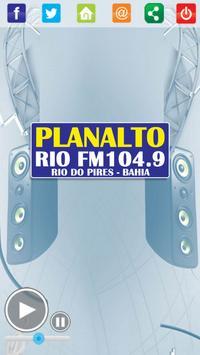 Radio Planaltorio FM screenshot 1