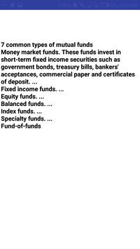 Matual insurance company screenshot 2