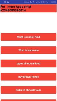 Matual insurance company screenshot 3