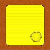 BareNotes icon