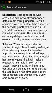 Push Notification Assistant screenshot 1