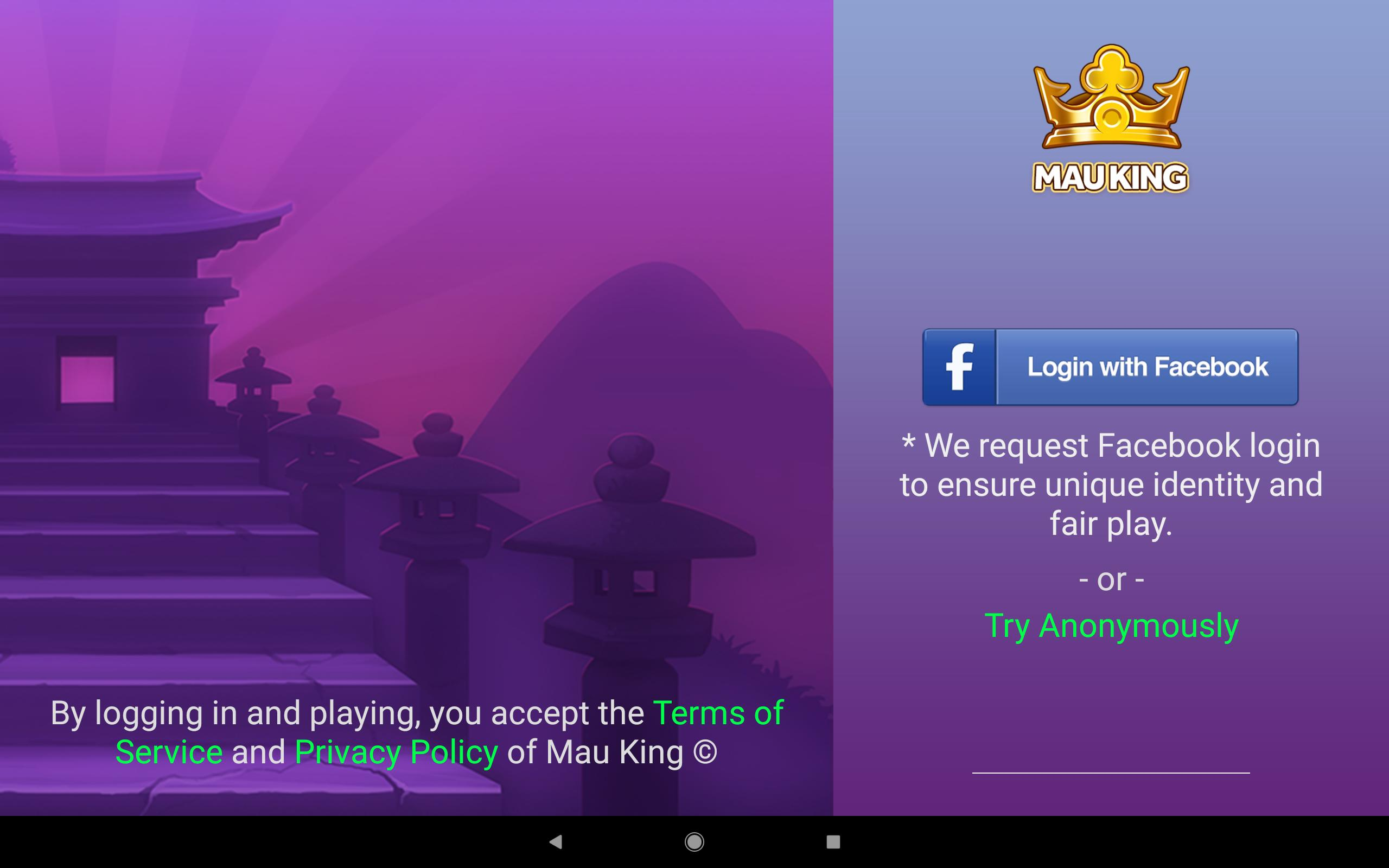 Mau King for Android - APK Download