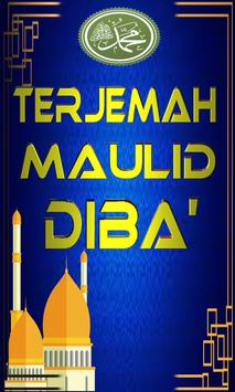 MAULID DIBA' screenshot 1