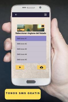 tonos antiguos gratis, sonidos y ringtones screenshot 2
