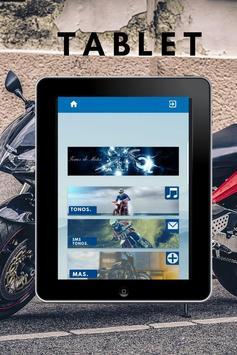 tonos de motos screenshot 4