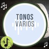 tonos varios gratis, sonidos y ringtones icon