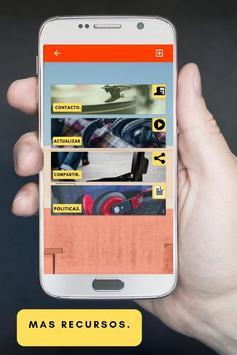 tonos varios gratis, sonidos y ringtones screenshot 3