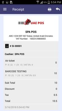 UAE POS for Android - APK Download